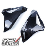 Yamaha MT-10 FZ-10 Carbon Fiber Side Panels