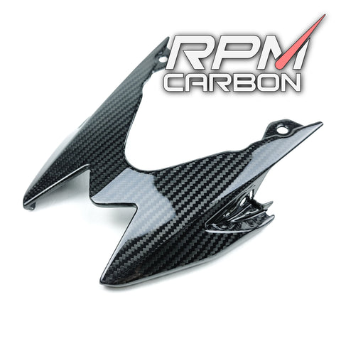 BMW S1000RR S1000R Carbon Fiber Tail Light Cover