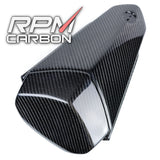 Yamaha R1 R1M R6 Carbon Fiber Rear Seat Pillion Cover