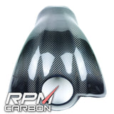 Yamaha R6 Carbon Fiber Full Tank Cover