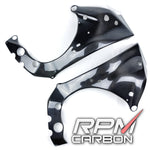 Yamaha R1 R1M MT-10 FZ-10 Frame Covers Protectors