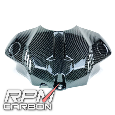 Yamaha R1 R1M Airbox Tank Cover