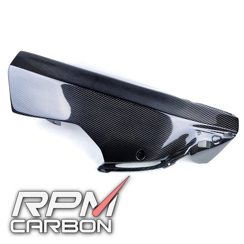 Yamaha R6 Race Belly Pan