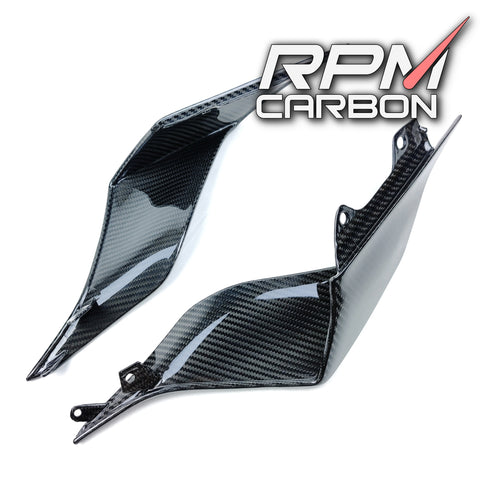 Yamaha R6 Rear Tail Fairings Cowls