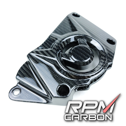 BMW S1000RR 2015-2019 Carbon Fiber Sprocket Cover