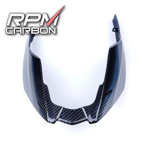 Triumph Street Triple 765 Carbon Fiber Belly Pan