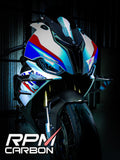 BMW M1000RR Replica Carbon Fiber Winglets for S1000RR (Pre-Order)