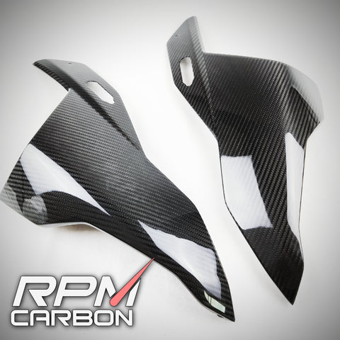 BMW S1000RR 2020 Front Fairing Panels