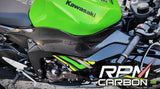 Kawasaki ZX-6R 2019+ Tank Side Panels