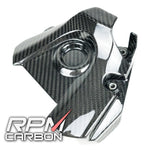 Yamaha MT-09 / FZ-09 Carbon Fiber Sprocket Cover