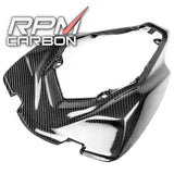 Kawasaki ZX-10R 2016+ Carbon Fiber Upper Rear Seat Panel