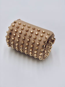 Bolten Studded Mini Purse