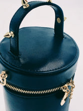 Load image into Gallery viewer, Studded Rue Bucket Bag
