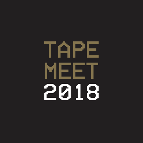 Tape Meet 2018 on Cassette Store Day