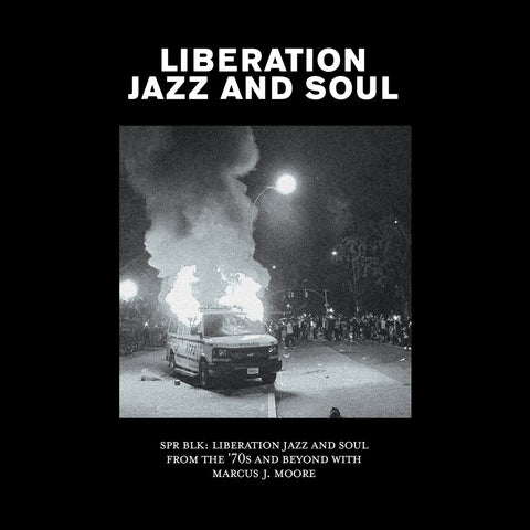 Liberation Jazz and Soul