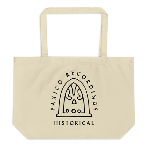 Recordings Historical Tote