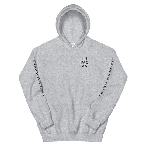 Paxico Archives Hoodie