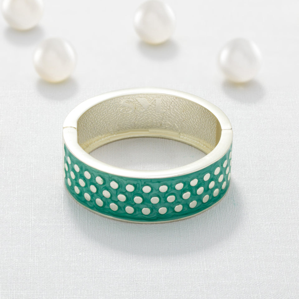 SYL Bangles Dotted