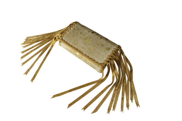 Augenwaide Eve's Masterpiece Special Gold bag