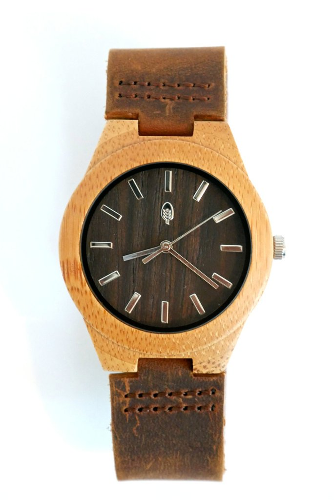 Congo Watch ( Small Face )