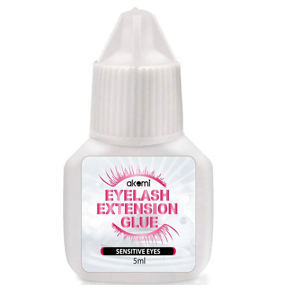 Eyelash Extension Glue (Professional Use) 5ml