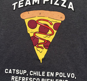 TEAM PIZZA