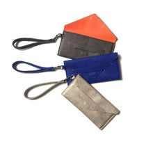 Load image into Gallery viewer, Delancey Envelope Wallet - SteelJoy!