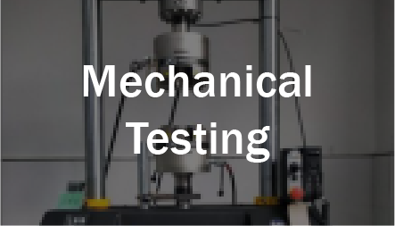 testing services with anr technologies