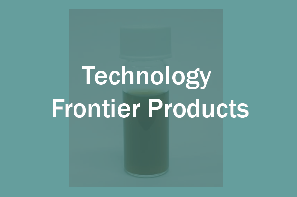 Technology Frontier Products