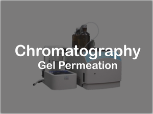 Chromatography - Gel permeation