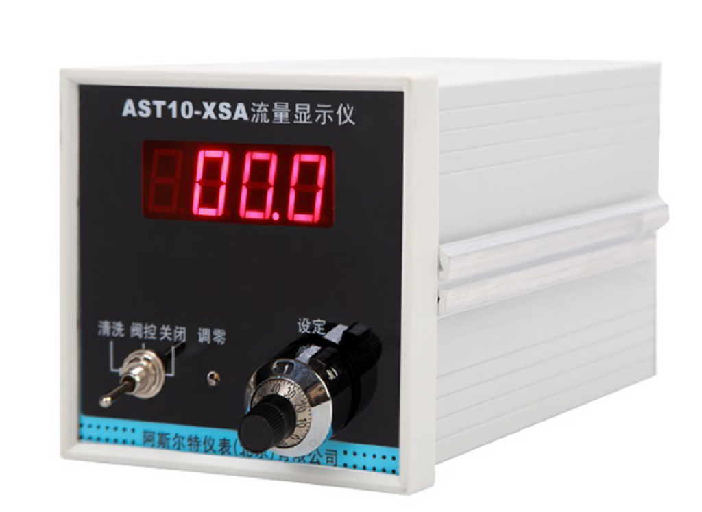 Flow Display Controller (AST10-XSA)