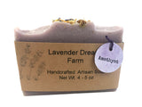 Bar Soap - Amethyst