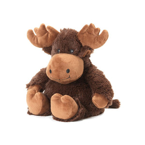 Cozy Plush Moose