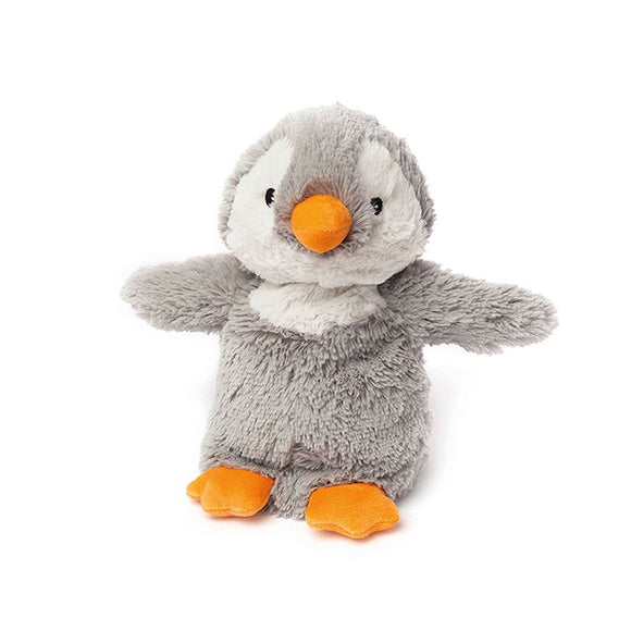 Cozy Plush Penguin