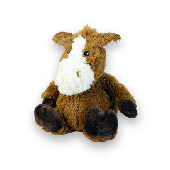 Warmies Cozy Plush Horse