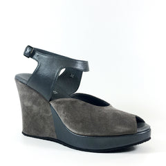 Cordani Wyoming in Pewter/Grey
