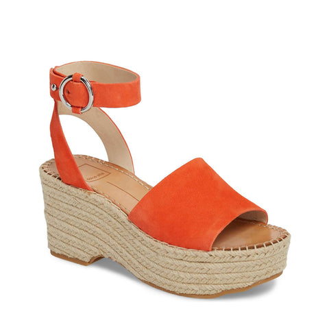 Dolce Vita Lesly in Orange