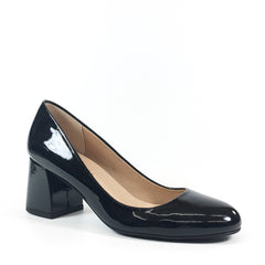 FSNY Trance in Black Patent