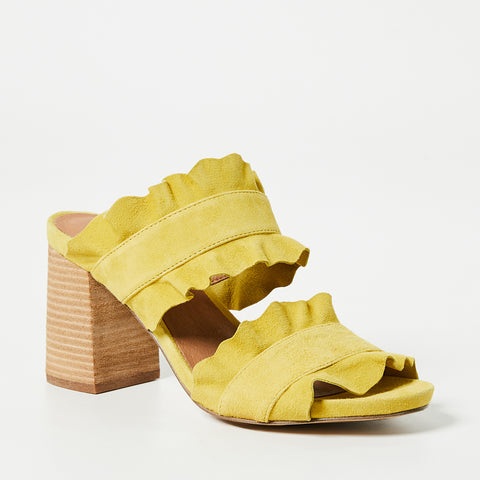 Free People Rosie in Yellow