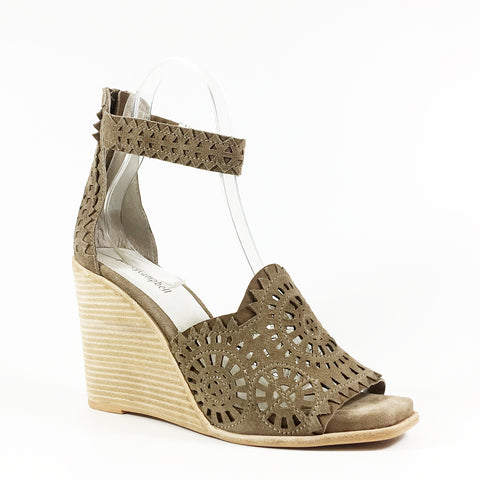 Jeffrey Campbell Del Sol in Taupe