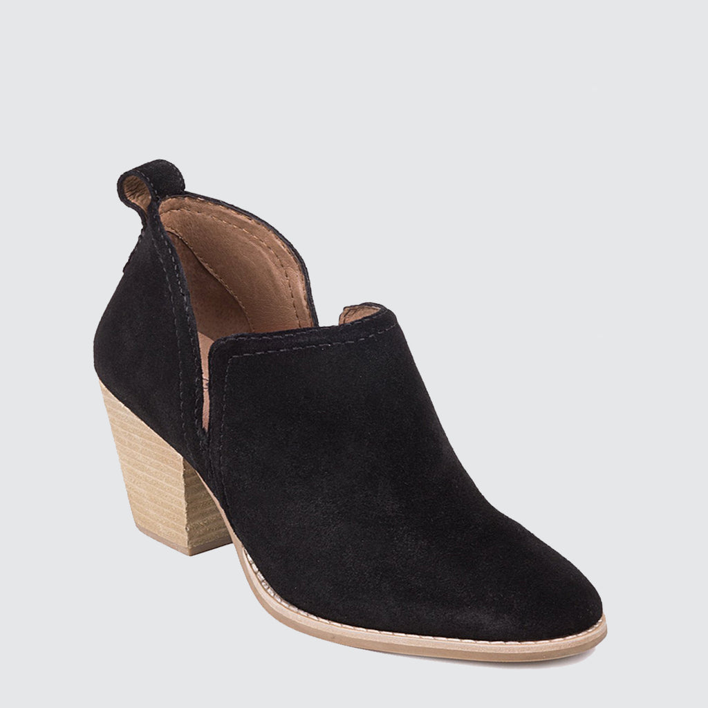 Jeffrey Campbell Rosalee in Black