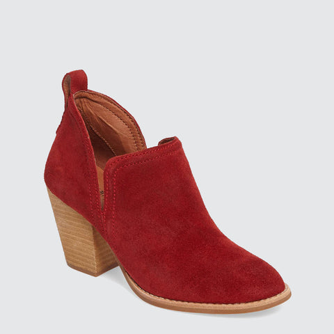Jeffrey Campbell Rosalee in Red