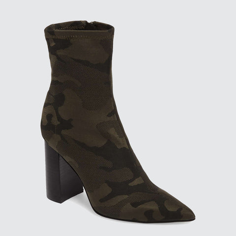 Jeffrey Campbell Siren in Khaki