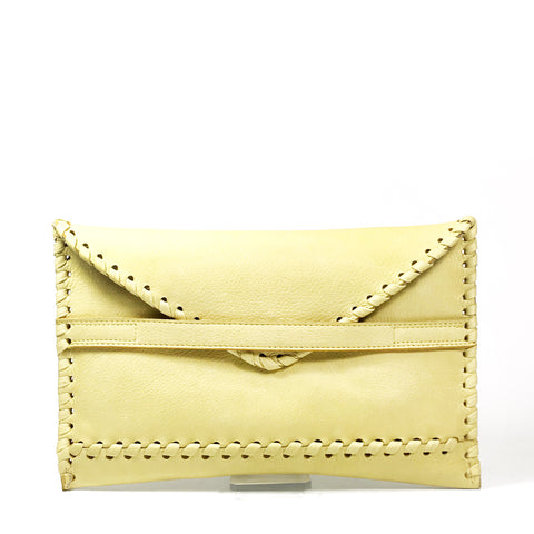 Laggo Polka | Buttercup Yellow