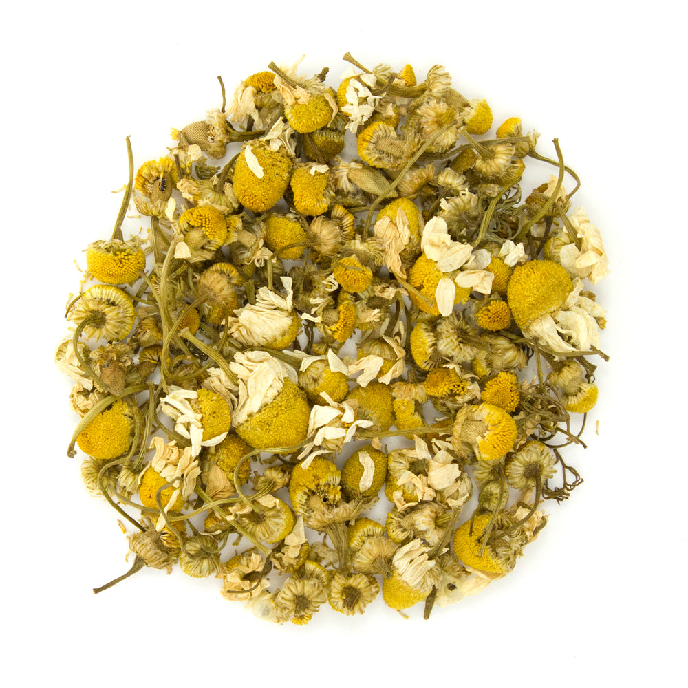 Load image into Gallery viewer, Chamomile CBD Tea