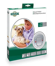 PetSafe Big Cat Small Dog 4 Way Locking Pet Door
