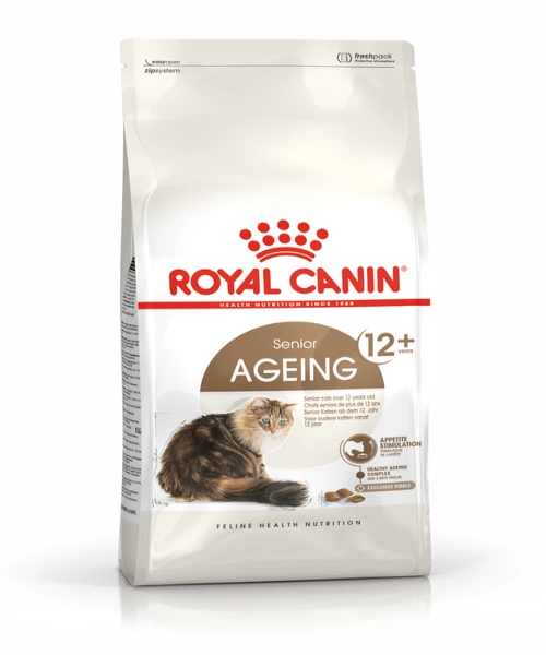 Royal Canin Health Ageing 12+ Cat Food - Pet Mall