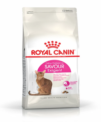 Royal Canin Savour Exigent  Cat Food - Pet Mall