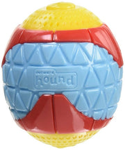 Outward Hound Squeakin' Whistler Ball Dog Toy - Pet Mall