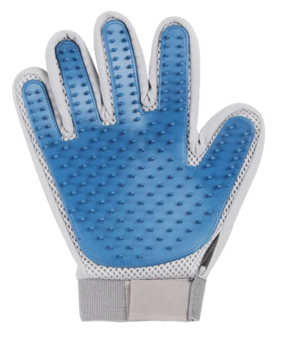 Pawise Pet Grooming Glove - Pet Mall